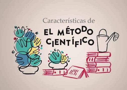 Metodo cientifico caracteristicas